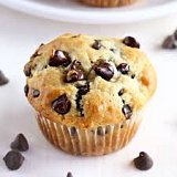 Muffiny, cupcakes