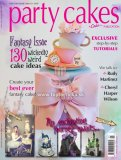 Časopis Party Cakes Issue 23