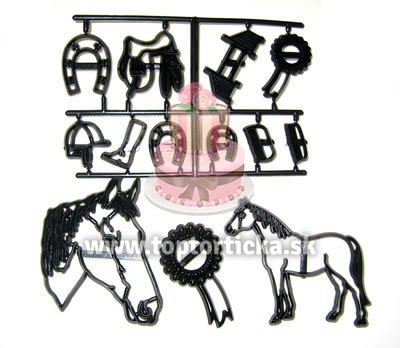 PC Kone sada (Horse set)